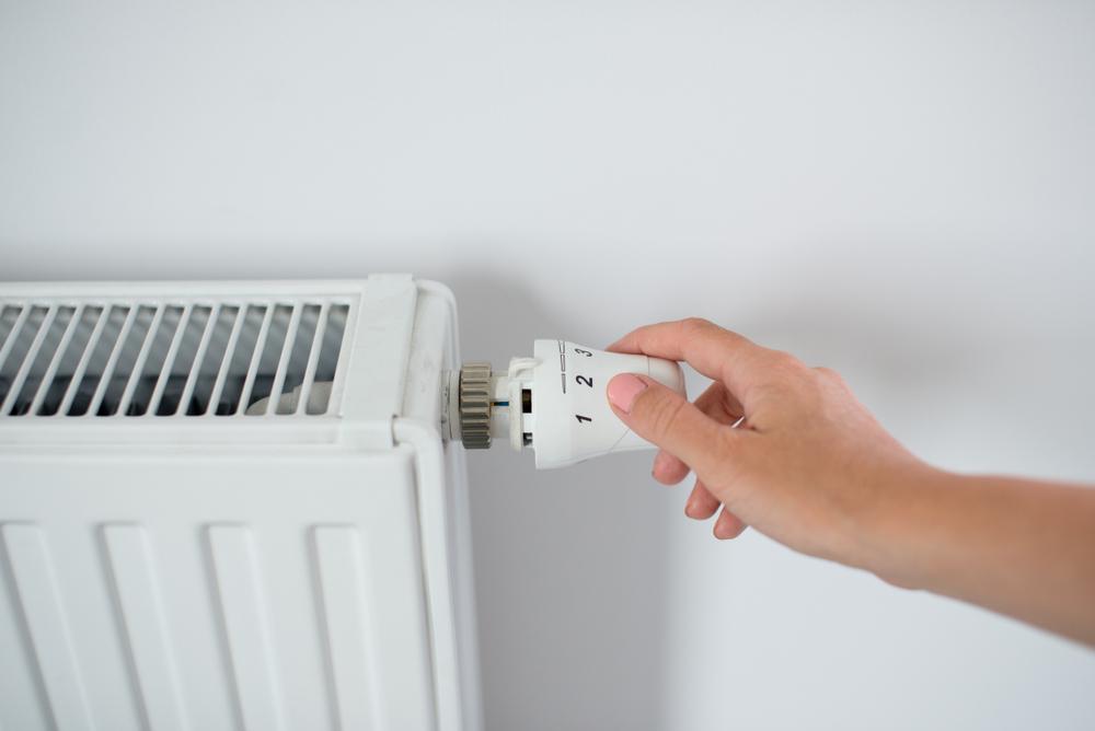 automatische ontluchter radiator